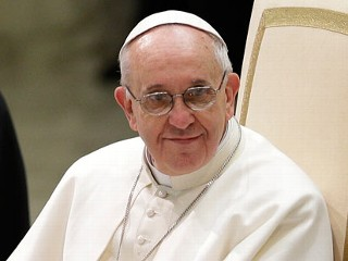 Pope Francis Set for Inaugural Mass