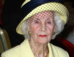 PHOTO: Princess Lilian of Sweden, whose decades-long love story with the kings uncle was one of the better kept secrets of the royal household, died Sunday March 10, 2013 in her home in Stockholm.  She was 97.