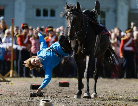 Today in Pictures: Sept. 17, 2012 