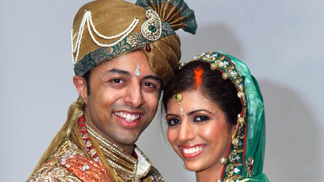 PHOTO: A South African accused of being the triggerman in the 2010 honeymoon slaying of Anni Dewani, right, was found guilty, Nov. 19, 2012, as the woman's husband Shrien Dewani continues to fight extradition over the killing.