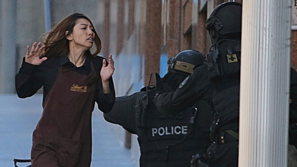 SYDNEY HOSTAGE Situation: Live Updates - ABC News