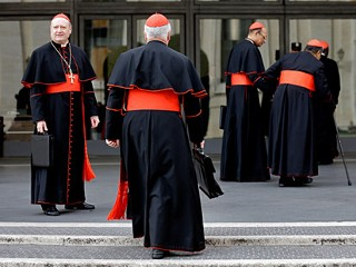 Quotes of the Week: 'The Conclave Will Not Be Short'