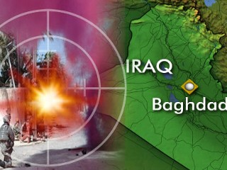 5 Soldiers killed in Baghdad.