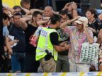 How the Spain attacks unfolded
