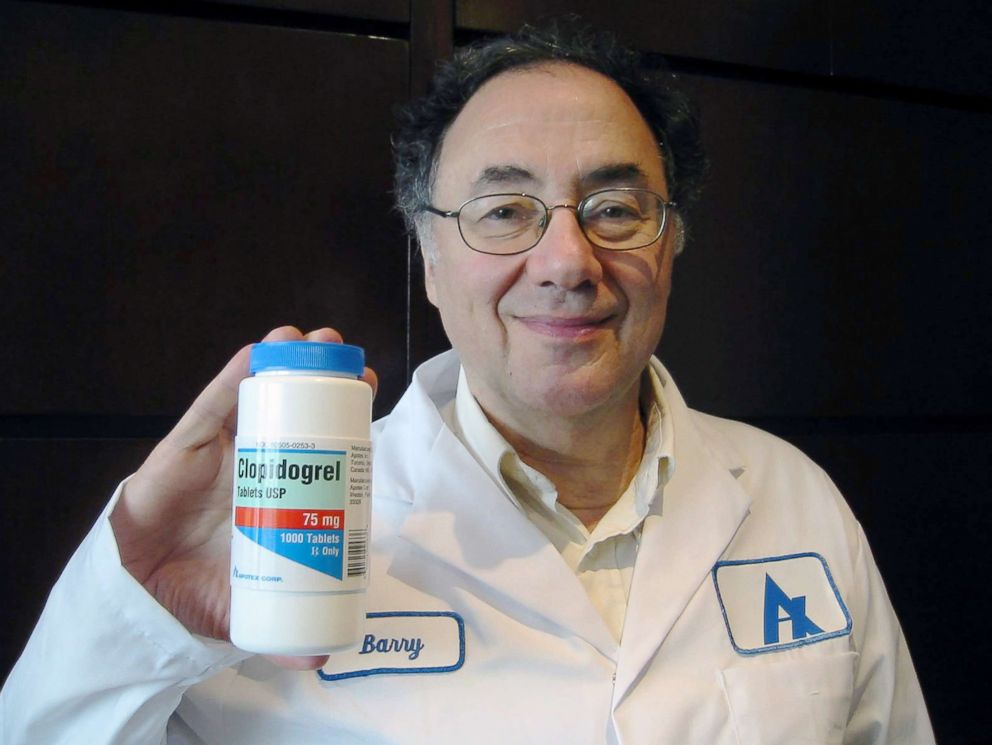 Billionaire Barry Sherman, wife, found dead in their Toronto mansion, officials say