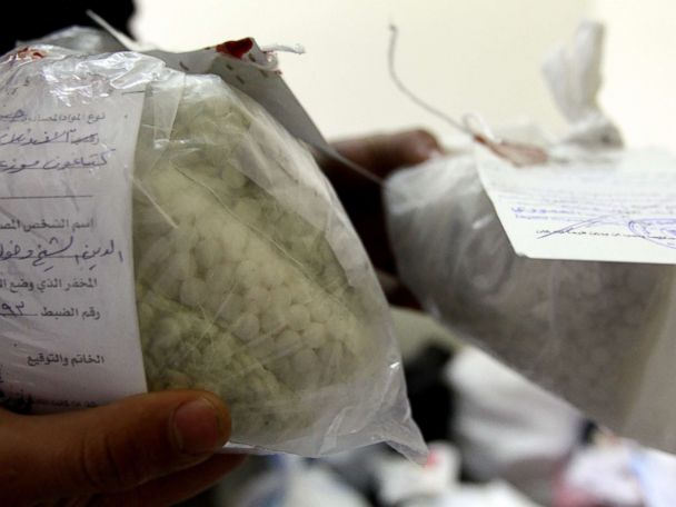 ISIS-linked stimulant more dangerous than previously thought, scientists say