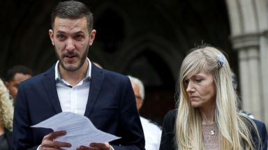 Charlie Gard's family ends legal fight: 'We will miss him terribly'