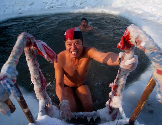 Today in Pictures: Dec. 18, 2012