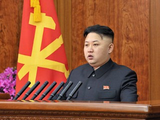 N. Korea's 'Nuclear Strike' Threat Fails to Stop UN
