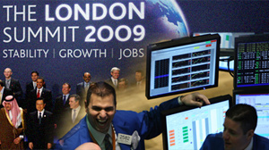 G20 and the markets