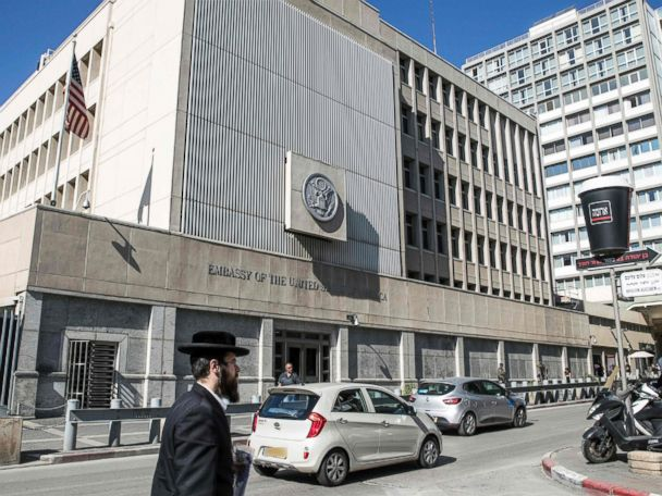 Behind Trump's Plan to Move the US Embassy to Jerusalem