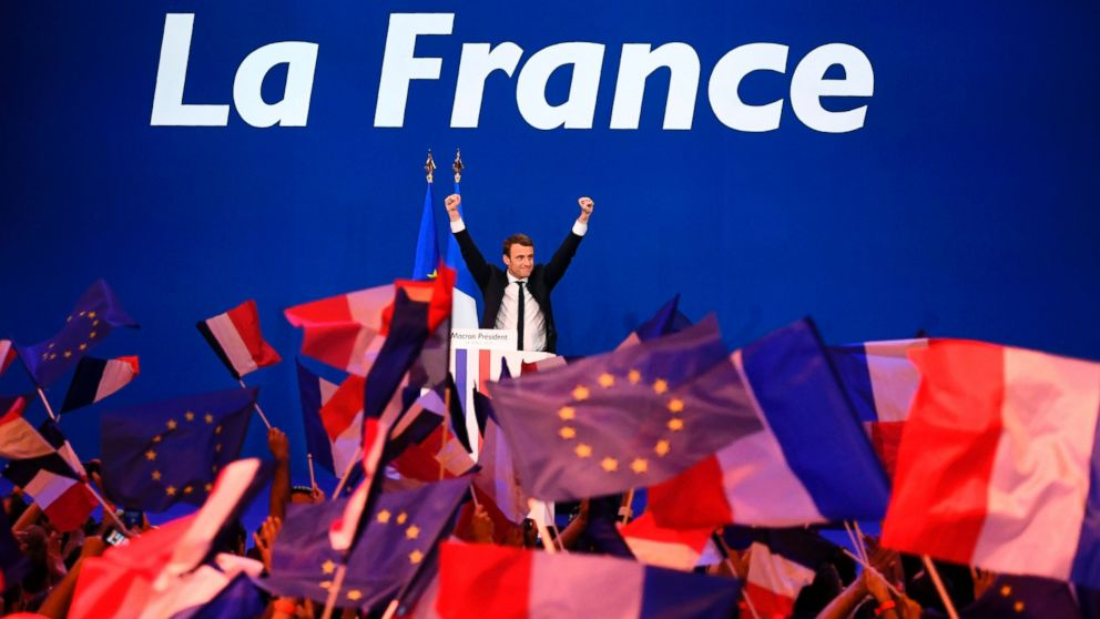 What happens next in the French election?