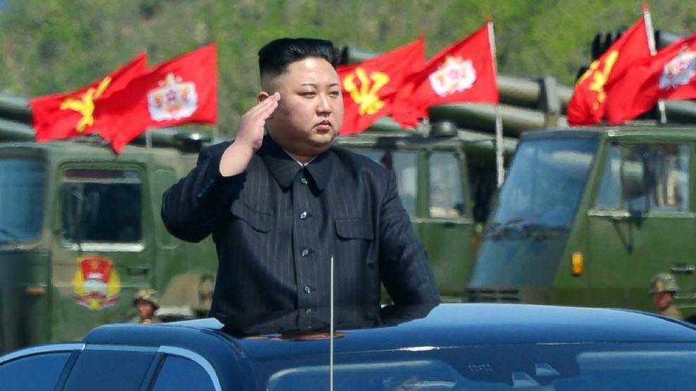 Trump's options on North Korea after Warmbier's death