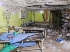 French intelligence says Syria behind deadly sarin gas attack