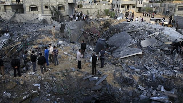 Gaza - Israel conflict: Is an end in sight?