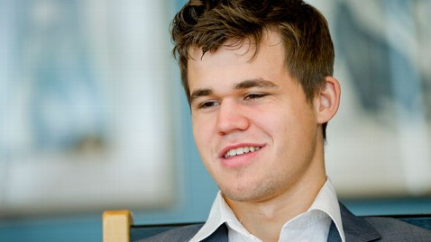 gty 182601616 magnus carlsen tk 131111 wblog Magnus Carlsen: Pawn Star Brings Sizzle to Chess World