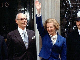 Thatcher's 7 Most Inspiring Quotes