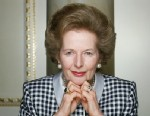 A look back at the life of Margaret Thatcher