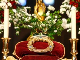 Vatican Relics: The Catholic Churchs Version of Celebrities