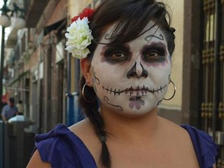 Photos: Day of the Dead