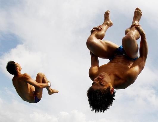 Today in Pictures: May 14, 2012