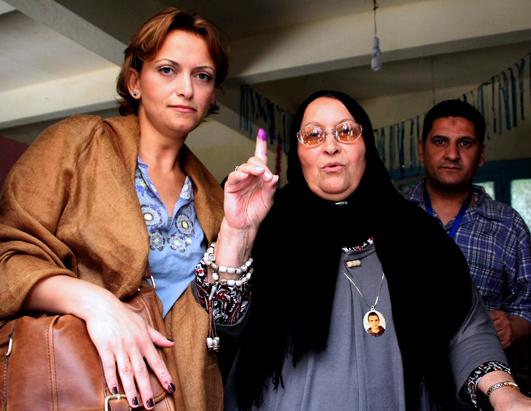 Egypt Votes After Arab Spring