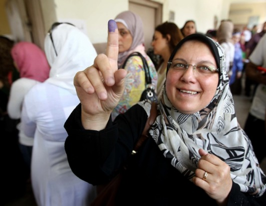 gty egypt elections 02 nt 120523 ssh Nightline Daily Line, May 23: Facebook Faces Lawsuits