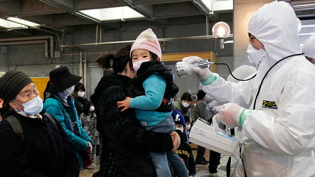 PHOTO: Japan: Resisting a Nuclear Comeback