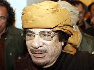 Photos: Libya, 1 Year After Gadhafi's Death