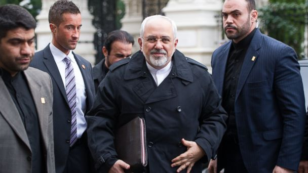 gty iran nuclear talks mt 141118 16x9 608 Iran Nuke Talks Open With the Potential to Change Everything