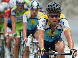 Armstrong May Face Charges in Spain