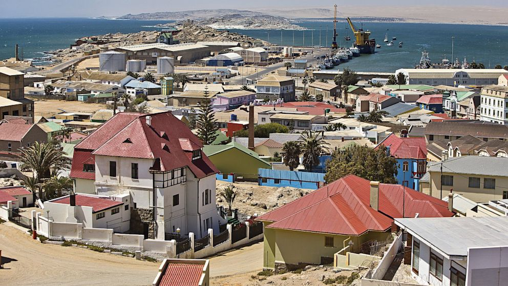 PHOTO: An undated photo of the Luderitz region in Namibia.