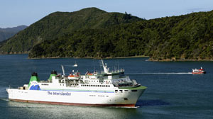 PHOTO Cruise ship calls at Christchurch, New Zealand, are being canceled following a devastating earthquake, which measured 6.3 on the Richter scale and destroyed large areas of the city and suburbs.