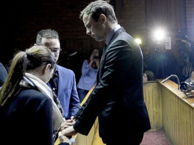 Key Questions in Oscar Pistorius Murder Trial