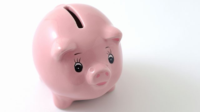 PHOTO: Kids Thwart Robbery With Piggy Banks