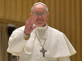 New Pope Faces Old Accusations in Argentina's Dirty War