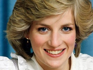 Photos: Princess Diana Through the Years