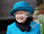 PHOTO: Queen Elizabeth II