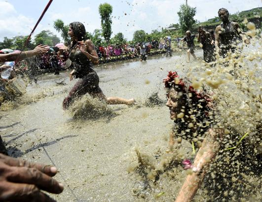 Today in Pictures: June 29, 2012