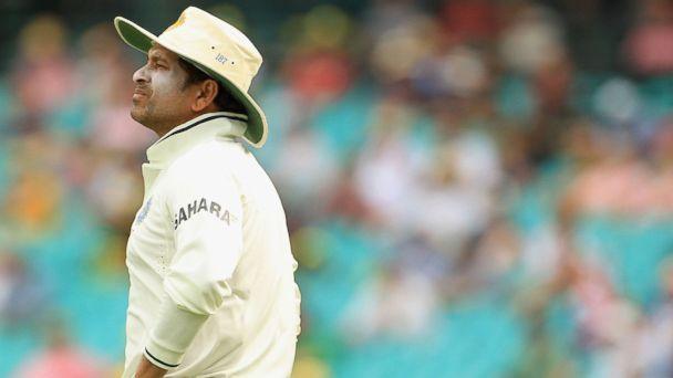 gty sachin tendulkar kb 131115 16x9 608 How Retiring Cricket Superstar Sachin Tendulkar Compares to Kobe Bryant