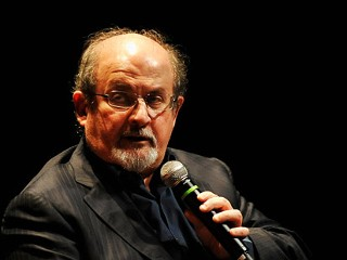 Iran Adds to Reward for Rushdie's Death