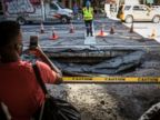 Photos of Incredible Sinkholes Around the World