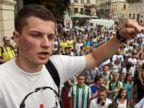 Protesters, Police Clash in Eastern Ukraine