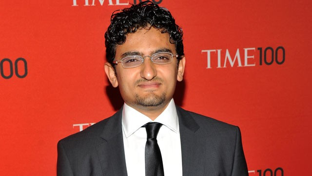 PHOTO: Wael Ghonim attends the TIME 100 Gala at Lincoln Center in this April 26, 2011 file photo in New York City.