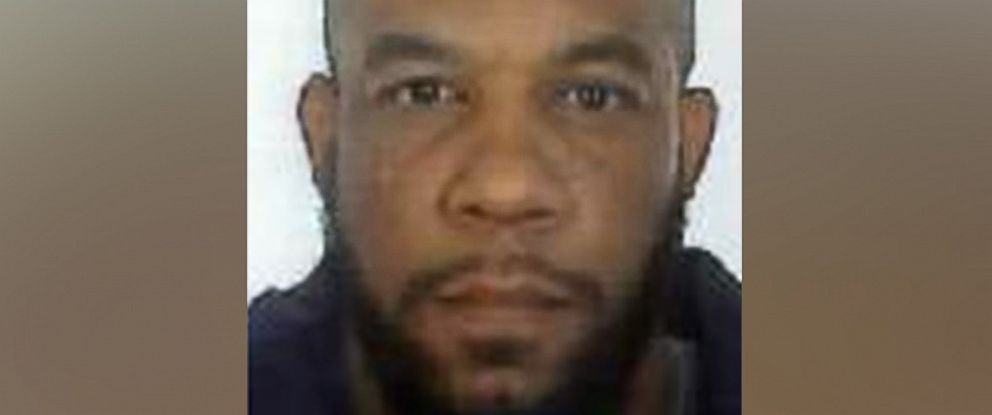 PHOTO: Londons Metropolitan Police released this image of Khalid Masood on March 24, 2017.