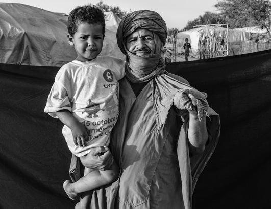 The Most Important Thing, Portraits of Refugees
