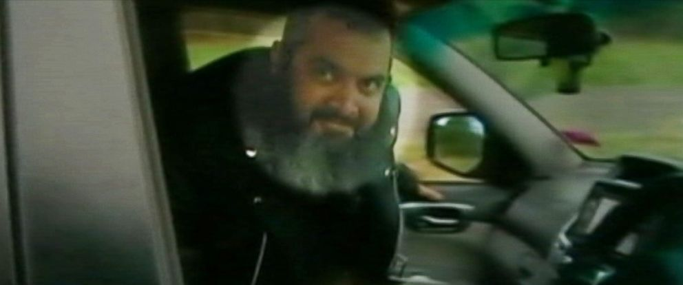 PHOTO: A cameraman who works for Australias 7News was carjacked at gunpoint while on his way to cover a shooting.