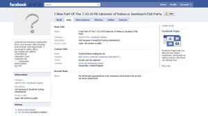 facebook birthday invite at expertreview, Party invitations