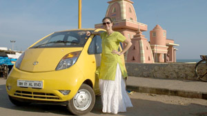 7,000 Miles Around India in the Worlds Cheapest Car