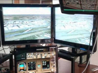 FBI Ends Probe into Malaysian Captain's Flight Simulator